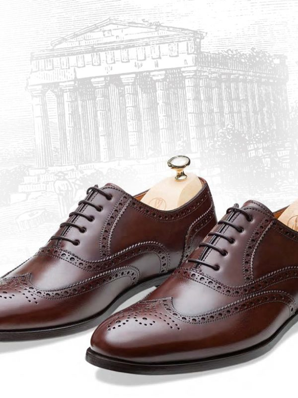 Premium Luxury Leather Shoes