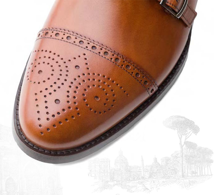 Premium Italian Leather Shoes For Men