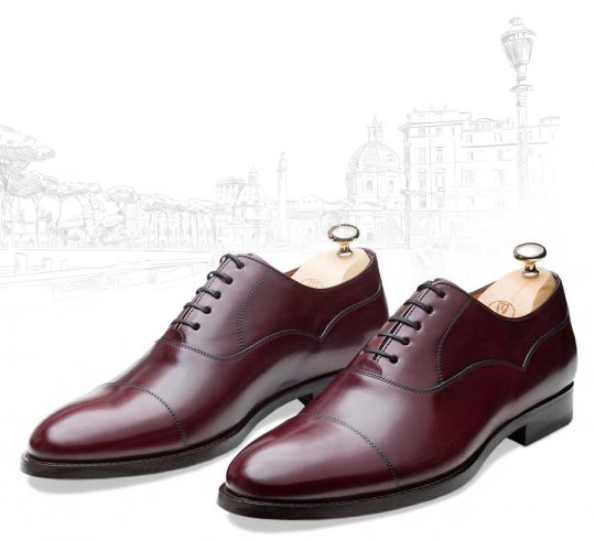 Men Classic Luxury Shoes