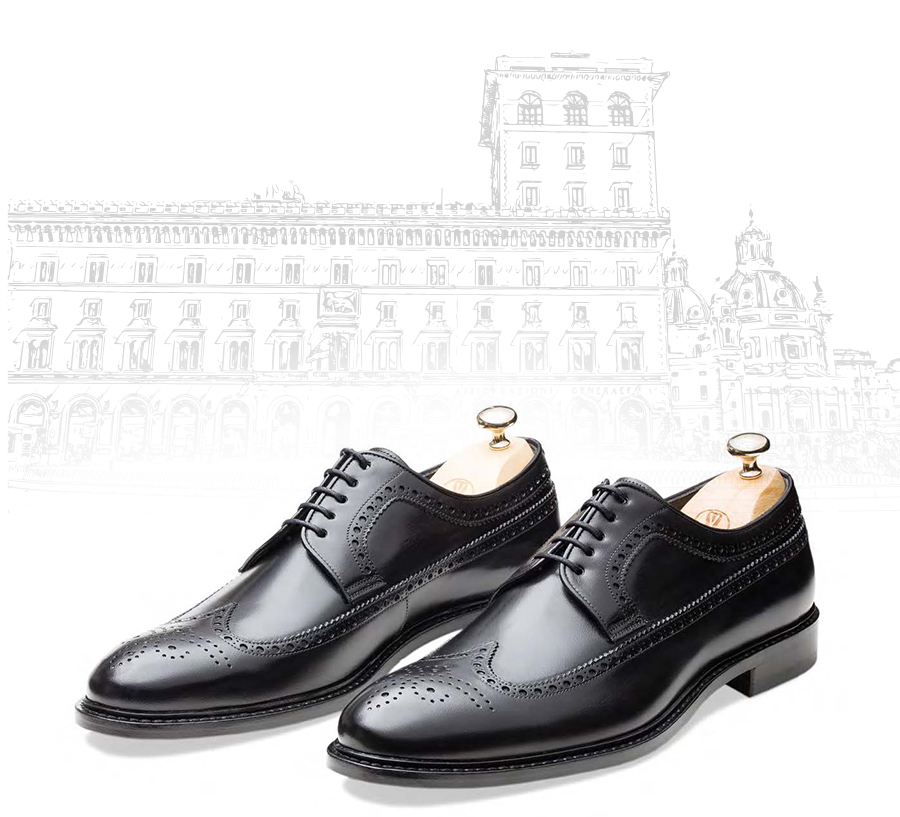 Men Luxury Handcrafted Footwear