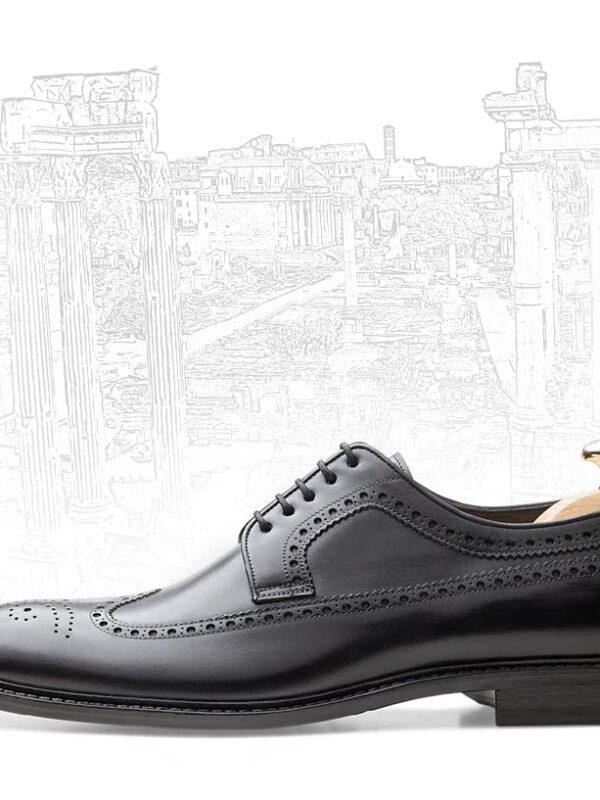 Men Luxury Handcrafted Footwear