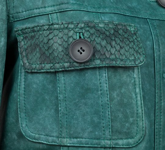 Handmade Women's Jackets