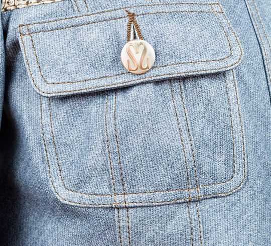 Men's Python and Lambskin Silk Leather Jackets
