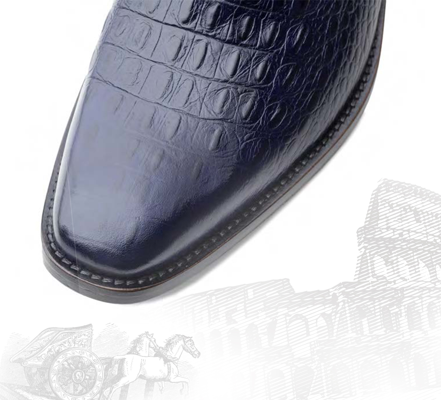 Men's Luxury Italian Shoes