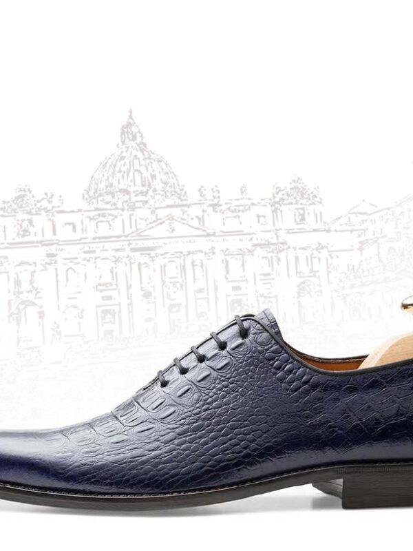 Men's Luxury Italian Shoes