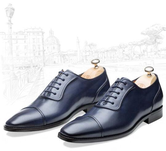 Elegant Italian Men's Shoes