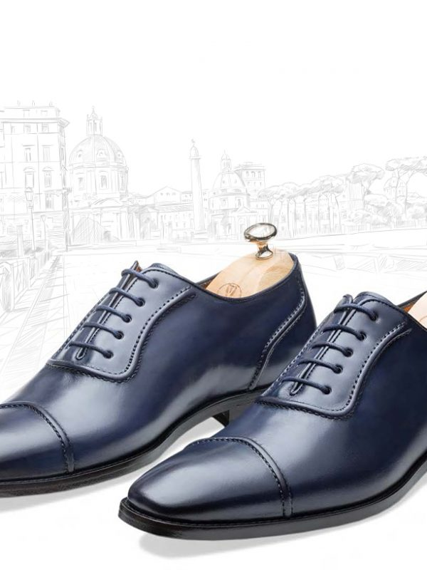 Elegant Italian Men's Shoes