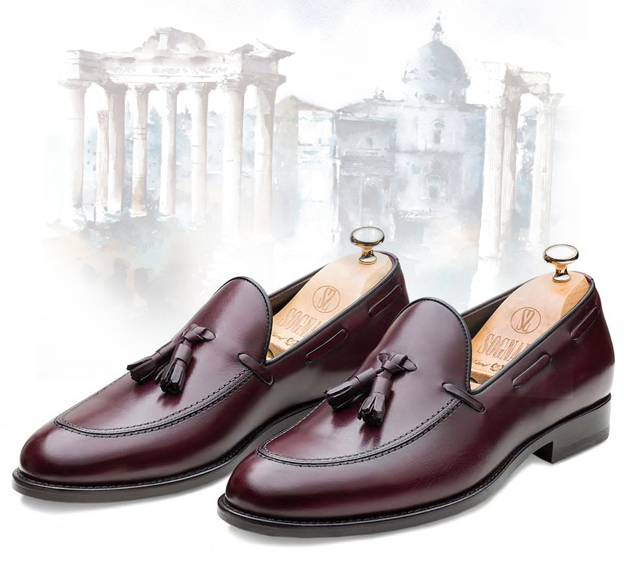 Luxury Handmade Men's Shoes