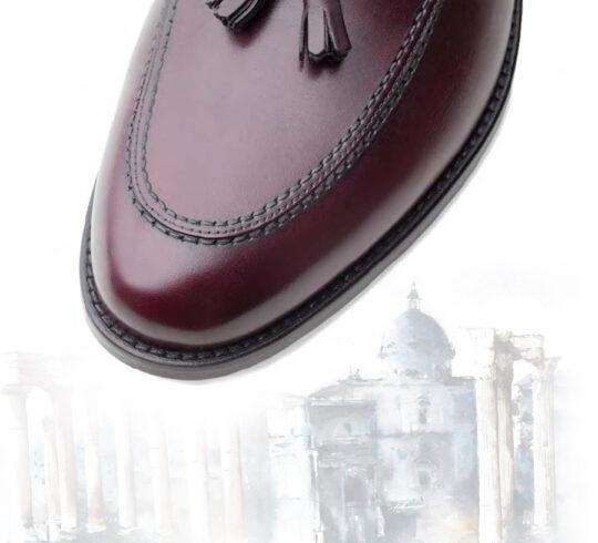 Luxury Handmade Men's Shoes
