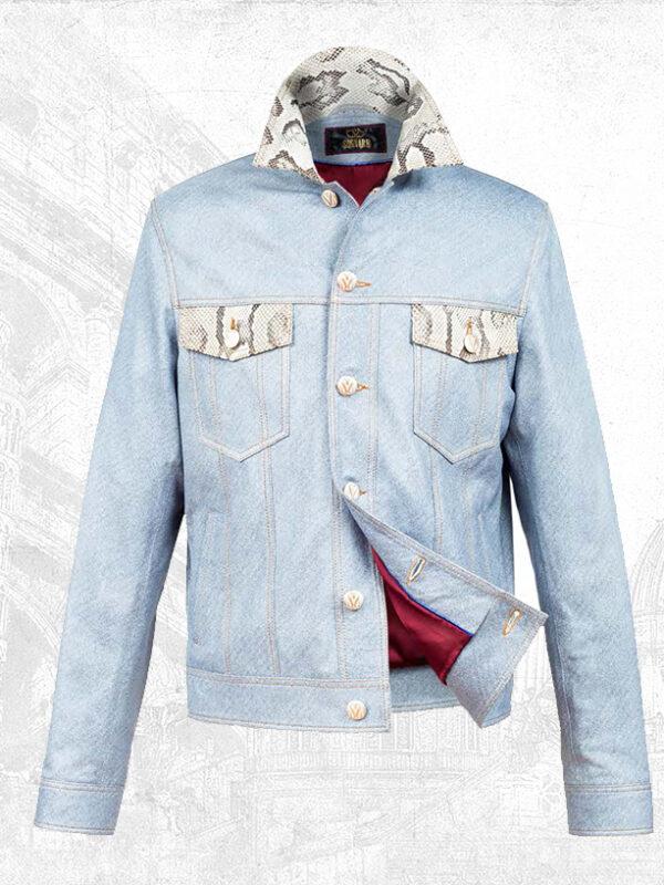 Luxury Men's Jackets