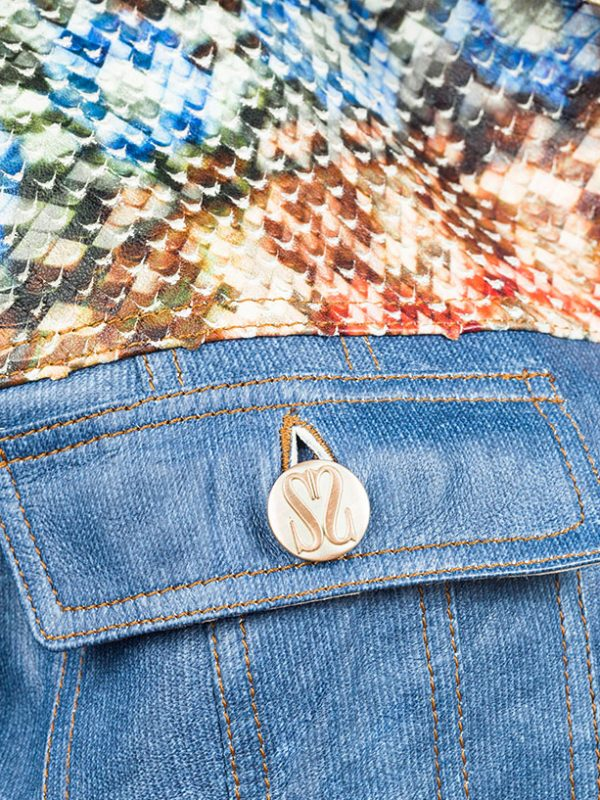 Luxury Women's Jackets