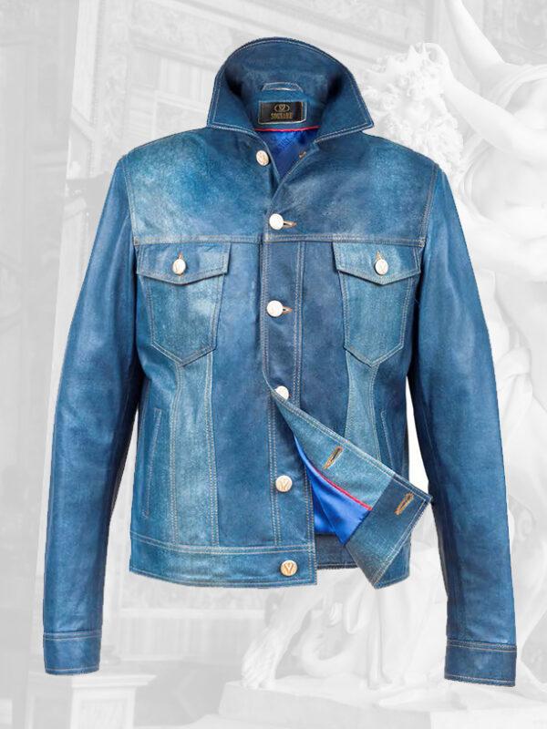 Luxury Handmade Men's Jackets