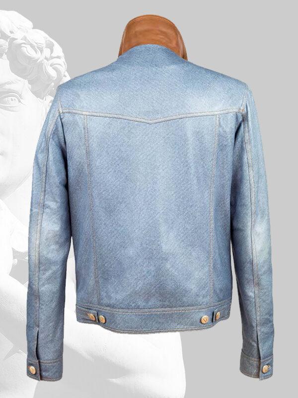 Men's Luxury Italian Jackets