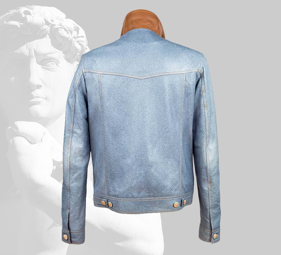 Men's Luxury Italian Jackets