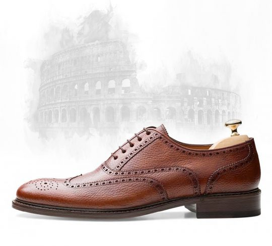 Italian Shoes For Men