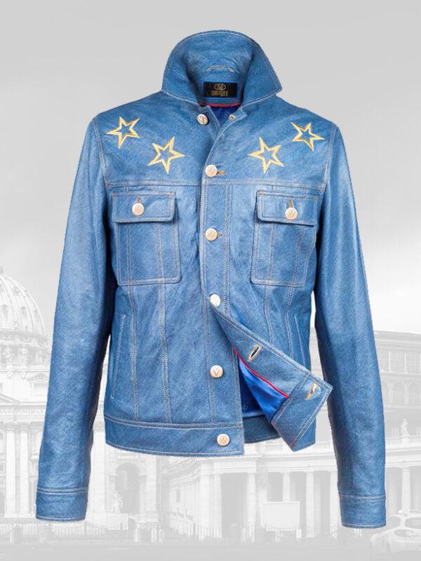 Premium Italian LeatherJacketsForMen