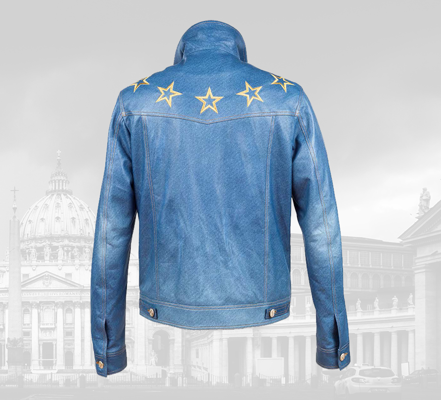 Premium Italian Leather Jackets For Men