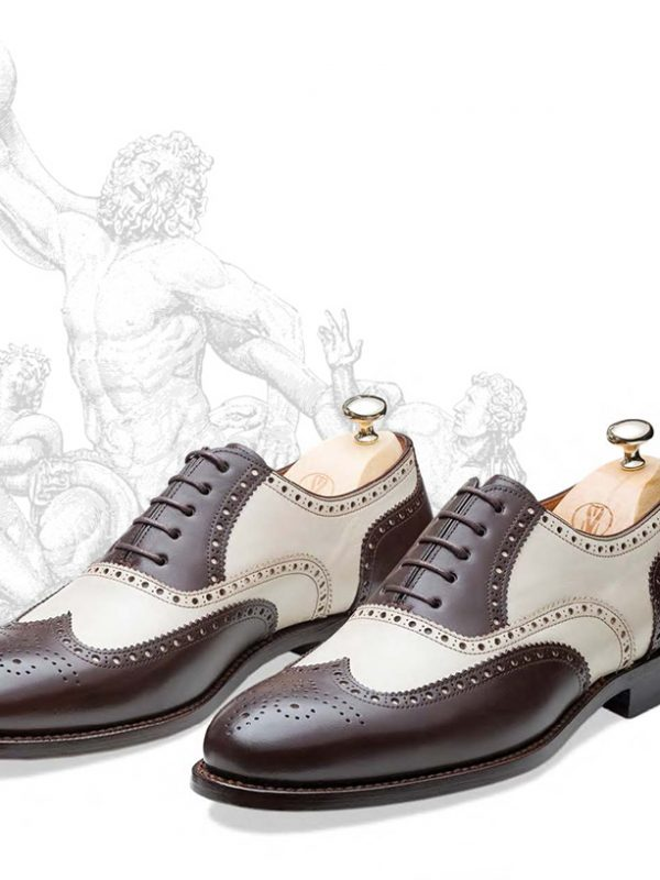 Italian Luxury Shoes For Men