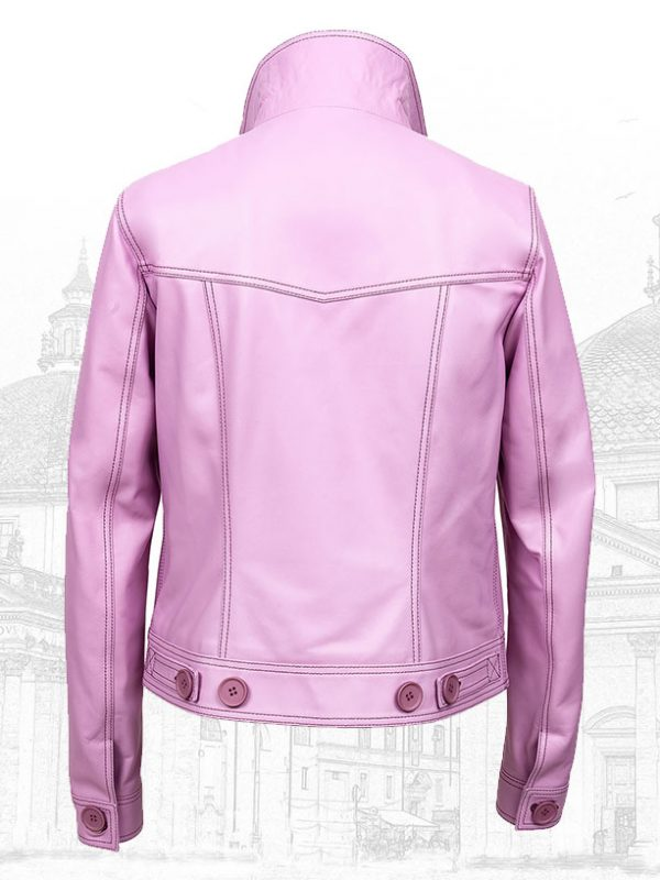 Premium Handmade Leather Jackets For Women