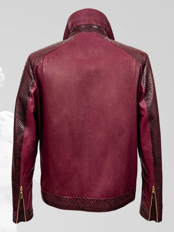 Premium Handmade LeatherJackets