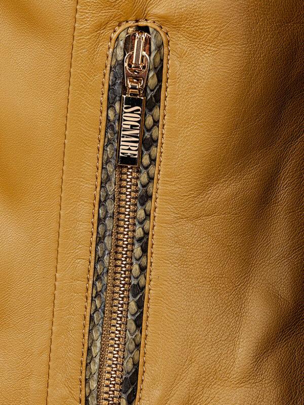 Women's Premium Luxury LeatherJackets