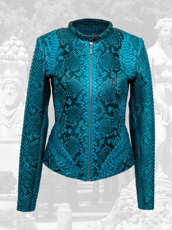 Luxury Handmade Women's Jackets