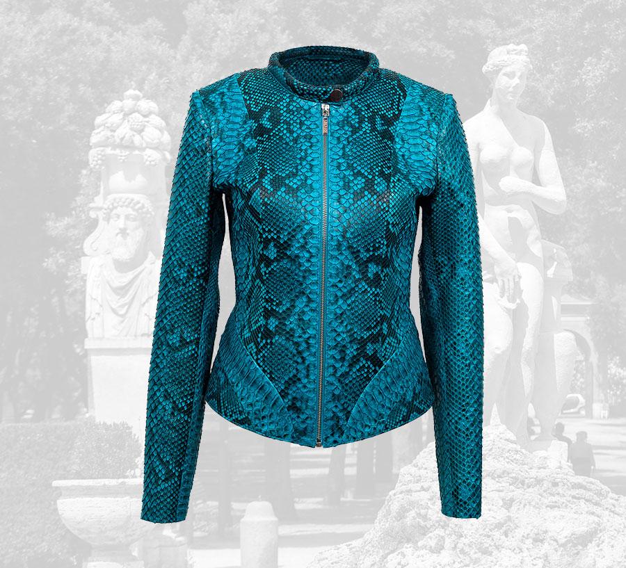 Luxury Handmade Women's Jackets
