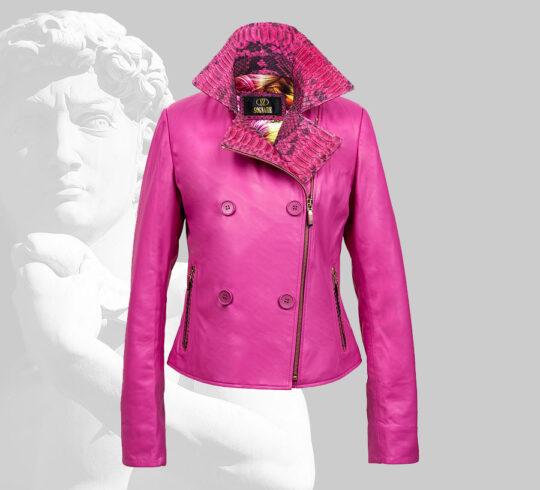 Premium Luxury LeatherJackets for Women