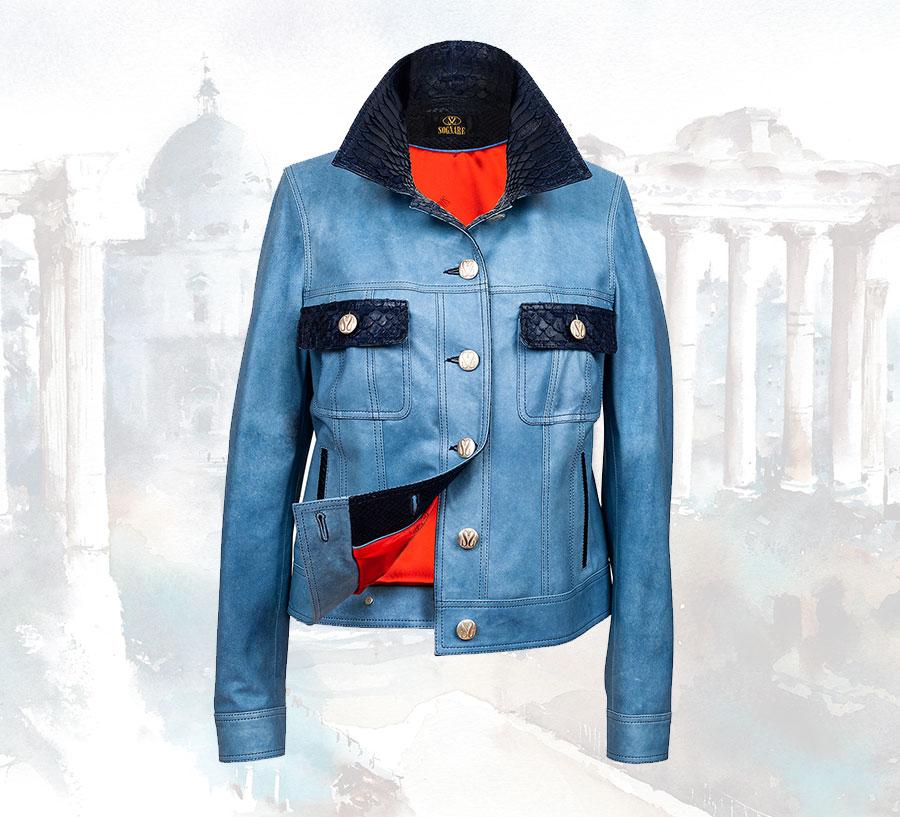 Luxury Premium Women's Jackets